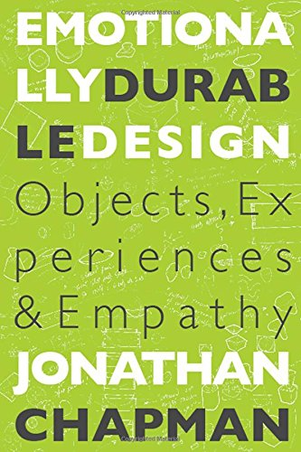 Emotionally Durable Design