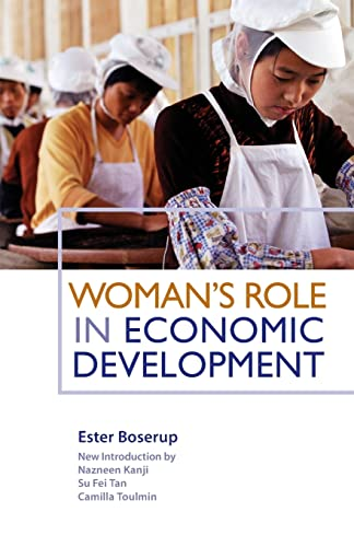what the authors representation of the two women reveals about womens role in their society. Women really progressed in the fifties with finding new job opportunities and finding their place in society not necessarily the role of the happy and obliging housewife but a role of a woman who has helped out in the war and who has risen above society's standards.