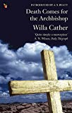 Book Cover: Death Comes For The Archbishop by Willa Cather