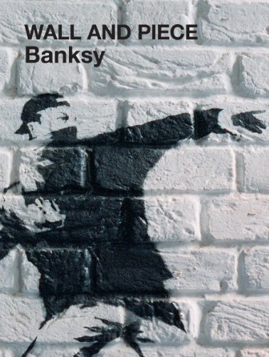 Wall and Piece, Banksy