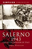 Salerno 1943 The Allied Invasion of Italy