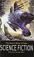 REVIEW: The Solaris Book of New Science Fiction edited by George Mann