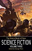 REVIEW: The Solaris Book of New Science Fiction, Volume 3 edited by George Mann