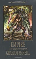 WINNERS: 2010 David Gemmell Legend Award