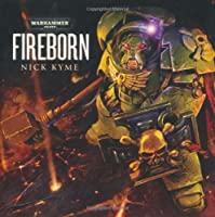 AUDIO REVIEW: Fireborn by Nick Kyme