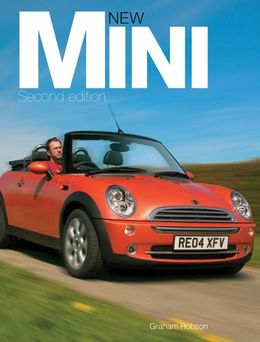 New Mini 2nd edition, Robson, Graham