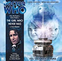 The Girl Who Never Was (Doctor Who)