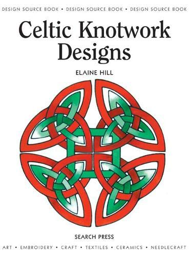 Celtic Knotwork Designs (Design Source Books)