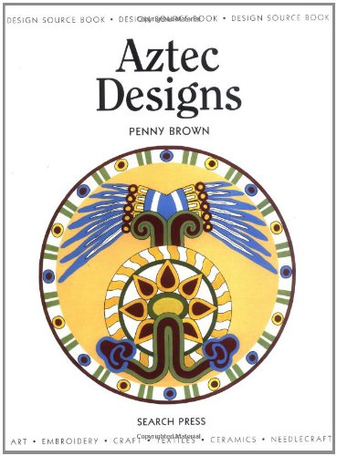 Aztec Designs (Design Source Books)