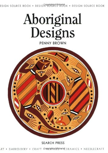 Aboriginal Designs (Design Source Books)