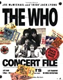 Who Concert File, The