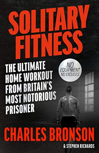 Solitary Fitness Book Cover Picture