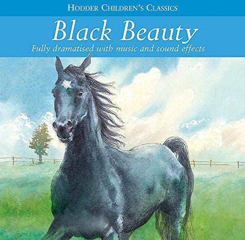 Black Beauty (Childrens Audio Classics)