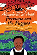 Precious and the Puggies by Alexander McCall Smith