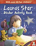 Laura's Star: Sticker Activity Book