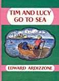 Tim And Lucy Go to Sea (Little Tim Series)