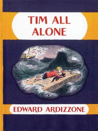 [Tim All Alone]