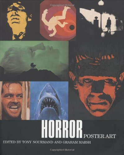 Horror Posters