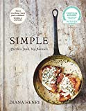 Product Image of SIMPLE: effortless food, big flavours