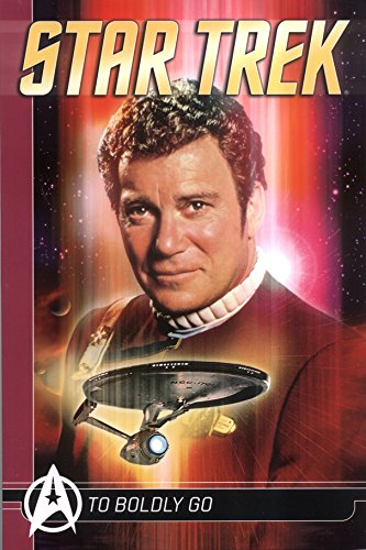Star Trek Comics Classics: To Boldly Go (v. 1), Barr, Mike W.