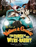 Wallace and Gromit cover