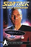 The Next Generation: The Hero Factor (Star Trek)