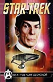 Death Before Dishonor (Star Trek Comics Classics)