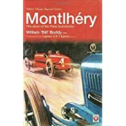 Montlhery: The Story of the Paris Autodrome