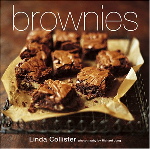 Brownies, Collister, Linda