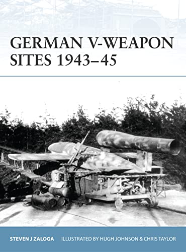 PDF German V Weapon Sites 1943 45 Fortress
