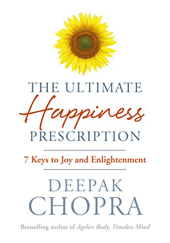 Ultimate Happiness Prescription