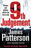 The 9th Judgement (Book) written by James Patterson