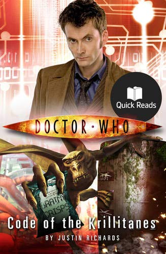 Doctor Who (Quick Reads)