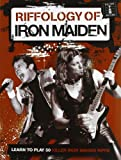 Riffology of Iron Maiden | Iron Maiden. Musicien