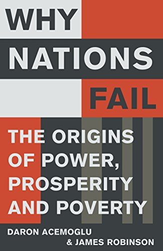 Why Nations Fail Exp