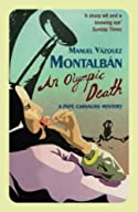 An Olympic Death by Manuel Vazquez Montalban