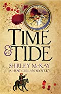 Time & Tide by Shirley McKay