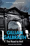 The Road to Hell by Gillian Galbraith