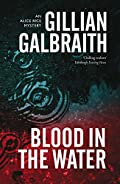Blood in the Water by Gillian Galbraith