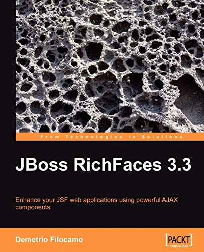 JBoss RichFaces 3.3
