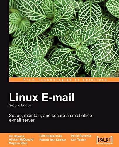 Linux Email