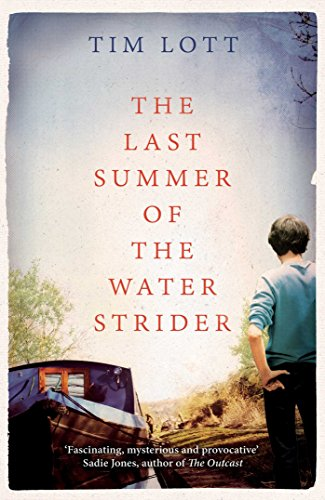 The Last Summer of the Water Strider, Lott, Tim