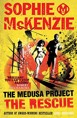 The Rescue (The Medusa Project)