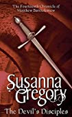 The Devil's Disciples by Susanna Gregory