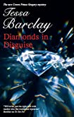 Diamonds in Disguise by Tessa Barclay