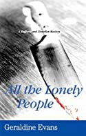All The Lonely People by Geraldine Evans