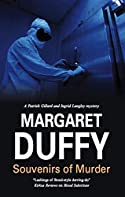 Souvenirs of Murder by Margaret Duffy