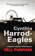 Fell Purpose by Cynthia Harrod-Eagles