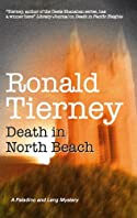 Death in North Beach by Ronald Tierney