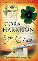 Eye of the Law by Cora Harrison